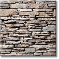 Small photo of Southern Ledgestone